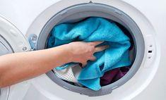 Τι λάθη κάνουμε στο πλύσιμο των ρούχων  #χρήσιμα