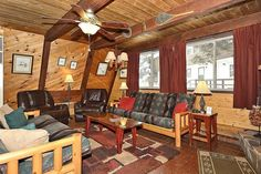 Living Room www.red-river-nm.com