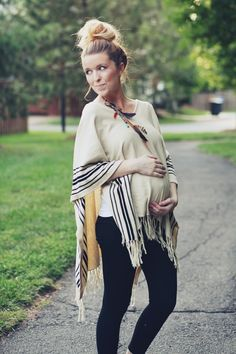 Maternity fashion ready for fall!