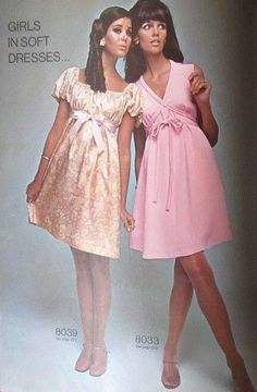 Sixties Fashion, Teen Fashion, Fashion Models, Fashion Beauty, Teen Models, S Models, Vintage Clothing, Vintage Outfits, Colleen Corby