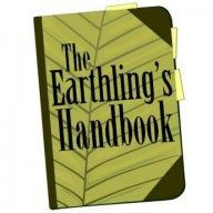 2 simple ingredients - beautifies your complexion AND scrubs your tub!   The Earthling's Handbook