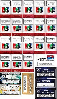 Pall mall cigarette coupons by mail