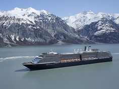 Best Holland America Line Cruise Packages available from E-Travel. Call us for the best quotes online for all our Caribbean Cruise Deals available in Ireland. Holland America Cruises, Holland America Line, Cruise Packages, Caribbean Cruise, Mount Everest, Exotic, The Incredibles, Mountains, Landscape