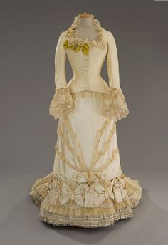 Yes!!!! ______________________  Victorian Dress