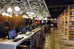 新宿に牙城を持つ。 ネットカフェ&カプセルホテル『Booth』で一人時間を満喫してきた。|IKITOKI