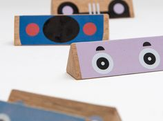 Discover educational wooden toys for kids by 40studio from Italy | get in contact with the toy-designer from Milano at afili   #creativetoys #ecofriendlytoys #educationaltoys #designforkids #kidsdesign Eco Friendly Toys, Designer Toys, Made Of Wood, Puzzle Pieces, Educational Toys, Apple Tv, Wooden Toys, Kids Toys, Home Accessories