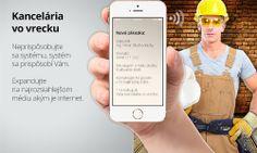 Nákupná Sociálna Sieť www.123-nakup.sk Vám ako poskytovateľovi #služieb ponúka nielen množstvo zákazníkov a jedinečné previazanie produktov s Vašimi službami…   Toto riešenie dokonale rozumie prekážkam, ktoré musíte pri dennodennej práci prekonávať.   Stačí, ak si necháte posielať #SMS správy o nových objednávkach do svojho mobilného telefónu… Electronics, Iphone, Consumer Electronics