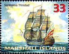 barcos marshall -