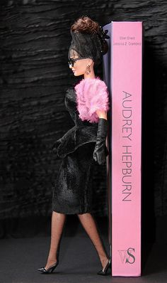 Barbie Audrey | The House of Beccaria