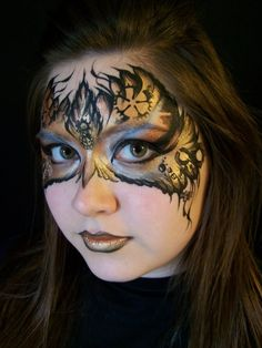 Another Steam Punk Mask