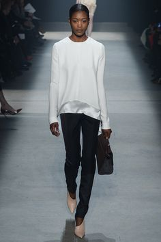 Narciso Rodriguez AW14