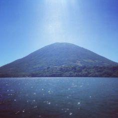 Amapala Island in Honduras Pacific shores