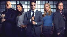 Un nouvel acteur dans la série Daredevil saison 3 de Netflix et Marvel