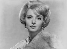"""Ruta Lee. WOW! she looks really different here than in """"Seven Brides for Seven Brothers"""""""
