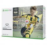 Xbox one s 500gb 2 controllers battlefield 1 fifa 17 and Minecraft 306.98 (with code) @ smyths toys