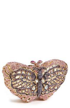 Butterfly clutch