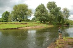OK, so #fishing is not wildly active - but it's a very popular activity in these parts (mmm, trout & salmon): for info http://www.visitabergavenny.co.uk/pages/index.php?sub_ID=6=15=subcontent