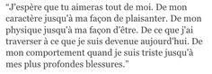 Image de french, sad, and lové