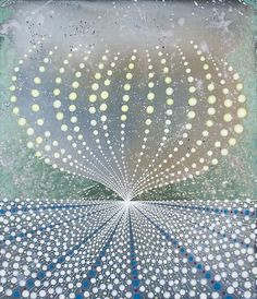 Barbara Takenaga: New Paintings - Exhibitions - DC Moore Gallery