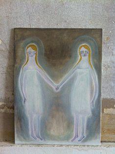ooak.. painting