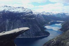 Sjekk ut dette utrolige stedet på Airbnb: Hardangerfjord rooms,Trolltunga - a nice daytrip! - Hus til leie i Kvam
