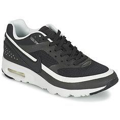 Zapatillas bajas Nike AIR MAX BW ULTRA W Negro / Blanco 145.00 €