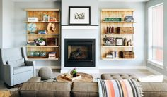Local Culture Inspires This Cool and Crafty Maine Condo - Partner Post: Houzz