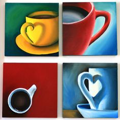 Image detail for -coffee   served daily   coffee art
