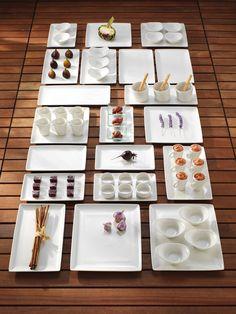 Zastawa stołowa | STEELITE, Taste