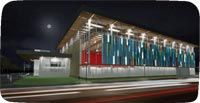Markham Pan Am Centre - Toronto 2015 Venue. This multi-purpose centre, located i. Pan Am, Badminton, Thing 1 Thing 2, Most Beautiful Pictures, Ontario, In The Heights, Olympics, Toronto, Centre