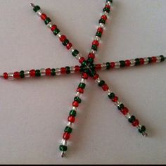 christmas pipe cleaner crafts - Google Search