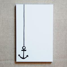 anything nautical