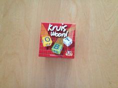 kruis01 Apps, App
