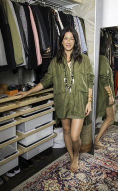 7 Lessons From a Fashion Designer's Closet Every Girl Can Use