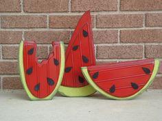 watermelon wood