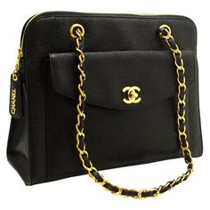 8d31fea0d188c0 25 Awesome Chanel caviar bag images | Chanel handbags, Chanel bags ...