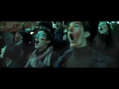 """""""Voldemort, Origins of the Heir"""" official trailer. I hope this reaches the cinemas!!!!"""