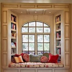 I could sit here reading.. all day long.