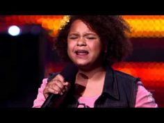 Rachel Crow - If I Were A Boy (Beyoncé cover) - The X Factor USA - Boot Camp /// pin to you with tears ... this is it ..