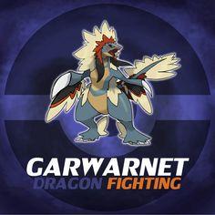 Garwarnet by ShinyGazza.deviantart.com on @DeviantArt