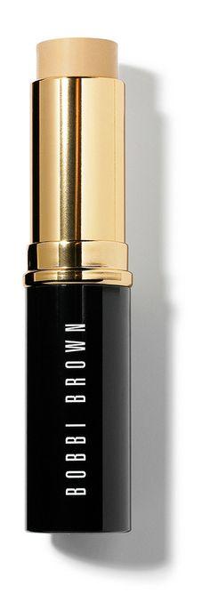 Bobbi Brown Skin Foundation Stick | http://aol.it/1iGOAuA