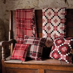 With new seaside restaurants, tree house accommodation and world-class adventure travel, Wales has shrugged off the stodge and sheep image, says Lizzie Porter Welsh Blanket, Wool Blanket, Home Textile, Textile Design, Tree House Accommodation, Wednesday Wishes, Inkle Loom, Textiles, Of Wallpaper