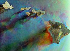 Hawaii archipelago