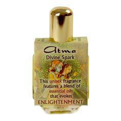 Pure Perfum Body Oil - Atma