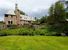 1921 French Eclectic - Cornwall, CT $8,850,000  Beds: 7    |     Baths: 8     |     Sqft: 8412     |     Acres: 275.5