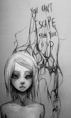 Kendi Zihninden Kaçamazsın