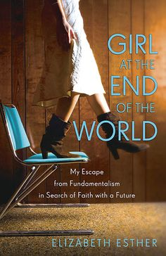 I, too, have felt like a girl at the end of the world.   My #review of the new book by @Elizabeth Lockhart Schultz - Girl at the End of the World   #Giveaway Enter to win a copy!