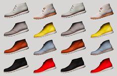 Cole Haan Lunargrand Chukka #shoes