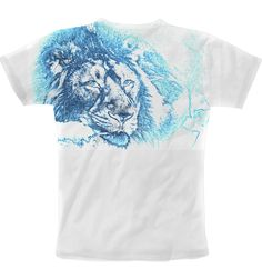 The King of Jungle T-Shirt