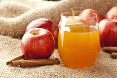 """Apple Cider Vinegar Homemade Apple Cider Recipe - Homemade apple cider definitely falls into the """"homemade is always better"""" category. You can buy all the store-bought cider you want and it will never come close to the quality you get by making your own. Spiked Apple Cider, Mulled Apple Cider, Homemade Apple Cider, Apple Cider Vinegar Bath, Apple Cider Vinegar Benefits, Brewing Recipes, Homebrew Recipes, Apple Recipes, Fall Recipes"""
